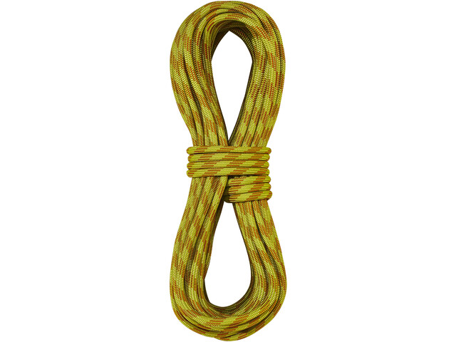 Edelrid Confidence Cuerda 8mm 20m, oasis/flame